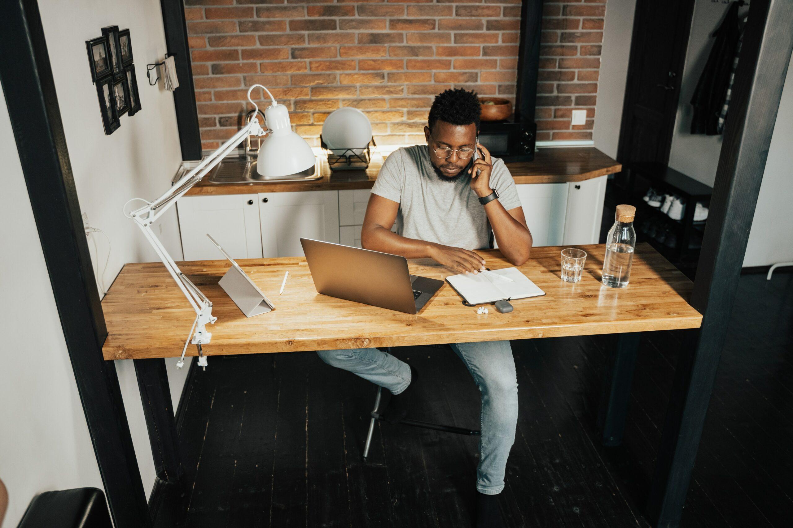 Meer grip op je (thuis)werkdag